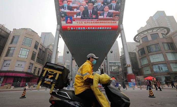 China diagnostica 19 nuevos contagios, todos ellos, procedentes del exterior