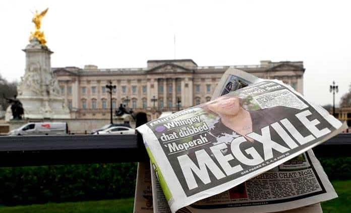 La monarquía británica toma medidas para fomentar la diversidad