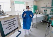 Barranquilla se encierra acosada por contagios y muertes por el coronavirus