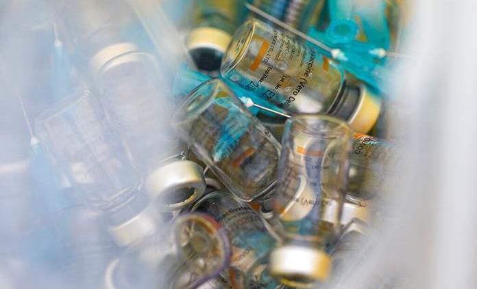 Petición masiva para que se negocien vacunas anticovid a bajo precio en OMC