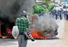 Unesco alerta sobre crisis económica y las amenazas crecientes para la prensa
