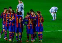 El FC Barcelona no cierra un contrato con H&M por motivos políticos