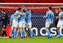 El Manchester City completa el trabajo hacia cuartos de Champions