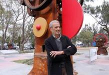 Muere a los 89 años el artista mexicano de origen español Vicente Rojo
