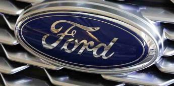 Ford utiliza desechos de impresoras 3D para producir partes de automóviles