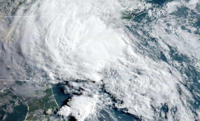 Prevén una temporada de huracanes más activa de lo normal en el Atlántico
