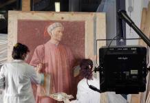 Cinco cantos para recordar a Dante en el 700 aniversario de su muerte