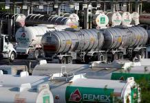 Pemex reduce sus pérdidas un 93.4 % en el primer trimestre de 2021