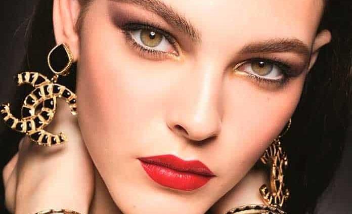 Chanel y el maquillaje perfecto