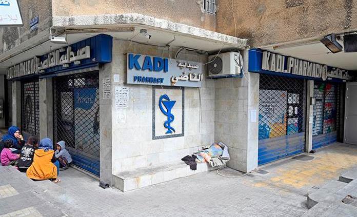 Hospitales libaneses alertan de crisis sanitaria si continúan los apagones