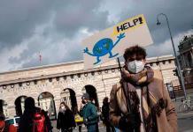 Limitar el cambio climático exige más esfuerzos y coordinación internacional