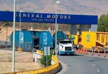De nuevo, cerrará planta de GM por crisis de semiconductores