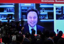 China limita el uso de los vehículos de Tesla por la capacidad de los automóviles para grabar video de su entorno