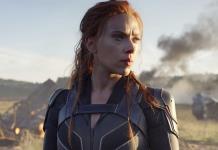 Black Widow ya tiene fecha definitiva de estreno