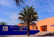 Celebra UASLP 37 aniversario de la Unidad Zona Media
