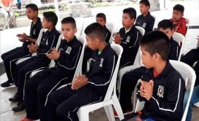 No habrá clases presenciales hasta aviso federal: J. Ramírez