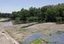 Ante sequía en municipios, se privilegiará el abasto de agua para consumo humano: Gobierno