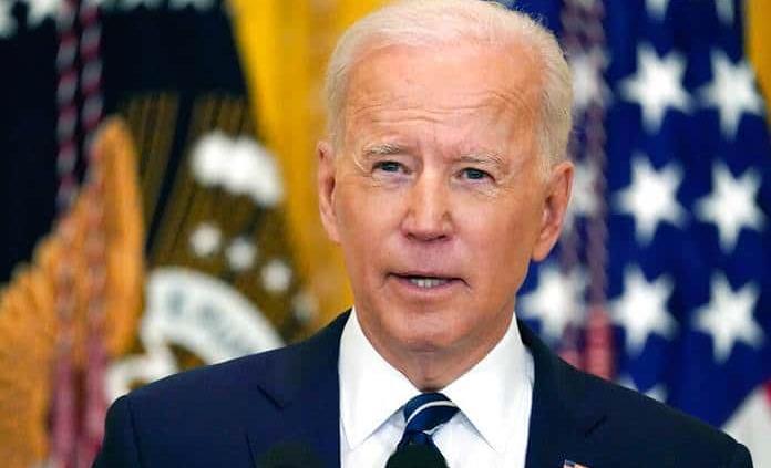 Biden pide a republicanos negociar para sacar adelante su plan de  infrastructura