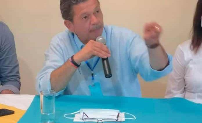 "Encuestas ""cuchareadas"" me derrotan: O. Pedroza"