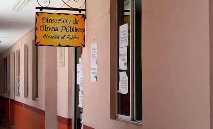 Ofrece Alcaldía descuento en licencia de construcción