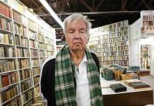 Muere el galardonado autor Larry McMurtry