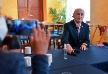 Ideologías de Esper y Romero Calzada son contrarias a las de los partidos que los postulan: Machinena