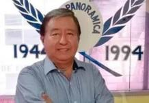Fallece Jorge T. Montenegro, conocido locutor de la Huasteca