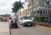 Se agudiza crisis en la Cruz Roja