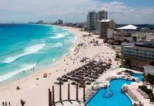 El turismo internacional en México cayó un 57.9 % interanual en febrero