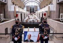 El Museo de Orsay llevará el nombre del expresidente Giscard dEstaing