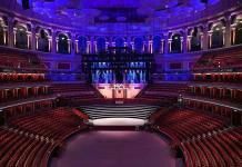 Los 150 años del Royal Albert Hall, el ágora de la sociedad londinense