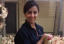 Una mexicana es la primera persona en el mundo en acreditar la certificación europea en bienestar animal