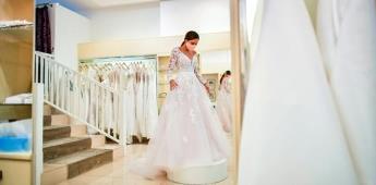 La celebración de bodas regresa este año con innovaciones