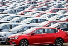 Se recupera venta de autos nuevos, crece 9% en marzo: Inegi