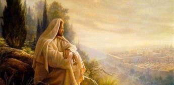 Misterio de jesús