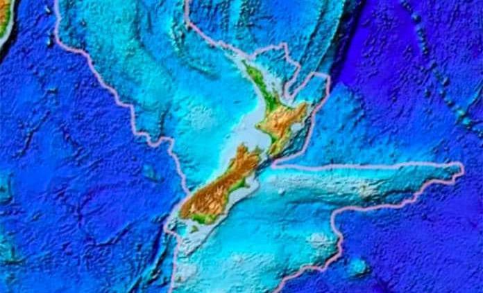 Todo lo que se sabe de Zelandia, el continente oculto de la Tierra