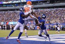 Los juegos de la NFL culpables del aumento de contagios de Covid-19