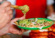 Los tacos: un emblema de México en el mundo con tanta tradición como futuro