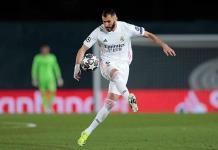 Para Benzema, el clásico español es el mejor partido del mundo