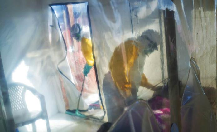 El ébola podría estar latente en curados hasta cinco años y propiciar brotes