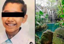Abren investigación por probable homicidio culposo de menor parque de Grupo Xcaret