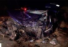 Dos muertos y varios lesionados, saldo de accidente