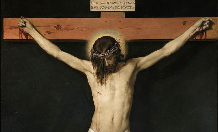 Jesús murió
