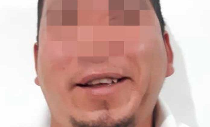 Presunto violador va a prisión preventiva; además hostigaba a su víctima con fotos explícitas
