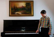 Alexander Vivero, el pianista mexicano de 12 años que sueña con la batuta