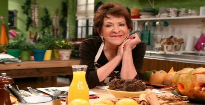 PERFIL: Chepina Peralta, la primera dama de los programas mexicanos de cocina