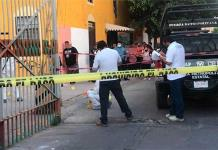 Vecinos linchan y matan a un ladrón