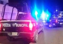 Policía está grave al sufrir caída