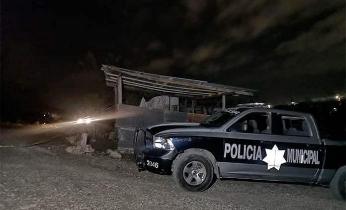 Asesinan a un menor por meterse a casa ajena en Valles