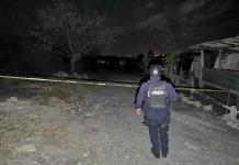 Asesinan a un adolescente por meterse a una casa ajena